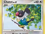 Chatot (Diamante & Perla TCG)