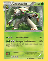 Chesnaught (Kalos Starter Set TCG)
