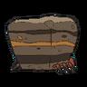 Crustle espalda G6