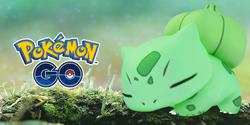 Fin de semana de planta Pokémon GO