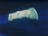 EP123 Luna nublada
