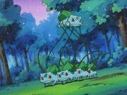 EP051 Secuestro del Bulbasaur de Ash