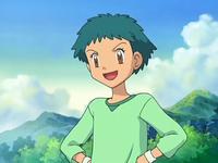 "Angie en la <a href=""http://es.pokemon.wikia.com/wiki/Serie_Diamante_y_Perla"" title=""Serie Diamante y Perla"">serie Diamante y Perla</a>"