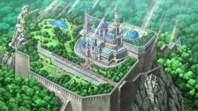 EP915 Gran espectáculo Pokémon de Glorio