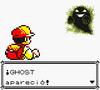 Marowak Ghost