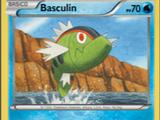 Basculin (Negro y Blanco TCG)