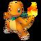 Charmander Pokémon Mundo Megamisterioso