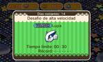 Lugia Pokémon Shuffle