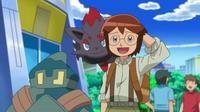 EP701 Luke y sus pokémon
