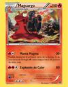 Magcargo (TCG XY)
