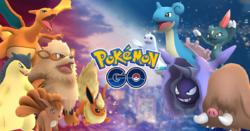 Solsticio de verano-invierno junio 2017 Pokémon GO