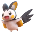 Emolga (Pokkén Tournament)