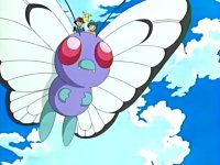 EP419 Butterfree