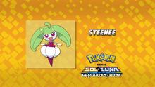 EP991 Quién es ese Pokémon