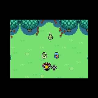 Luego de terminar el territorio y de derrotar al equipo bellaco, podrás rescatar a <a href=