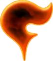 Logo Team Flare