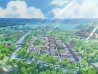 EP312 Ciudad Portual