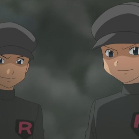 Nuevos soldados Rocket en el <a href=