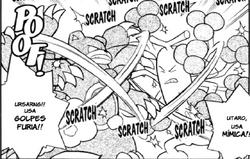 Mimético de Utaro