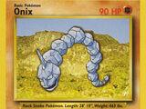 Onix (Base Set TCG)