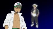 EP1072 Kukui está preocupado por el comportamiento y la personalidad de Guzma