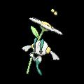 Floette blanca XY
