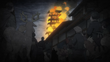 GEN06 Torre Latón incendiándose