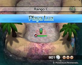 Playa Luz
