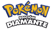 Pokémon Diamante logo