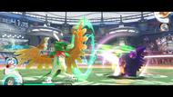 Decidueye ataque con flecha Pokkén Tournament