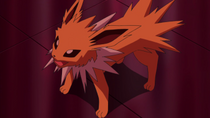 EP764 Jolteon se Virgil