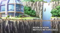 GEN01 Instituto Meteorológico