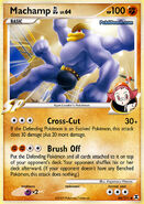 Machamp GL