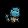 Panpour espalda G6