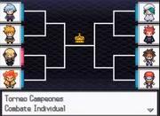 Torneo Mundial Pokémon N2B2 Campeones