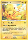 Pikachu (Arceus TCG)