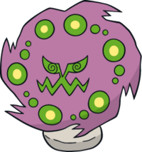 Spiritomb (dream world)