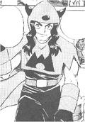 Tatiano manga