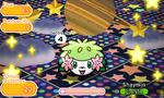 Shaymin Pokémon Shuffle