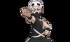 VS Recluta del Team Skull (hombre) SL