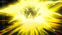 EP1054 Magneton usando Chispazo