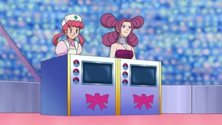 EP643 Jurado del panel rosa