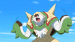 EP911 Chesnaught de Ichigaya