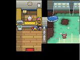 Guardería Pokémon