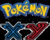 Logo Serie XY inglés