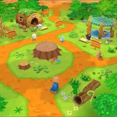 Paraíso Pokémon.