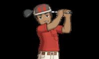 VS Golfista (chico) SL