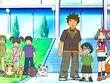 EP468 Pokémon y coordinadores