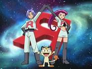 EP524 Team Rocket