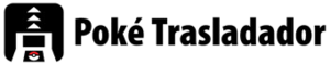 Logo Poké Trasladador